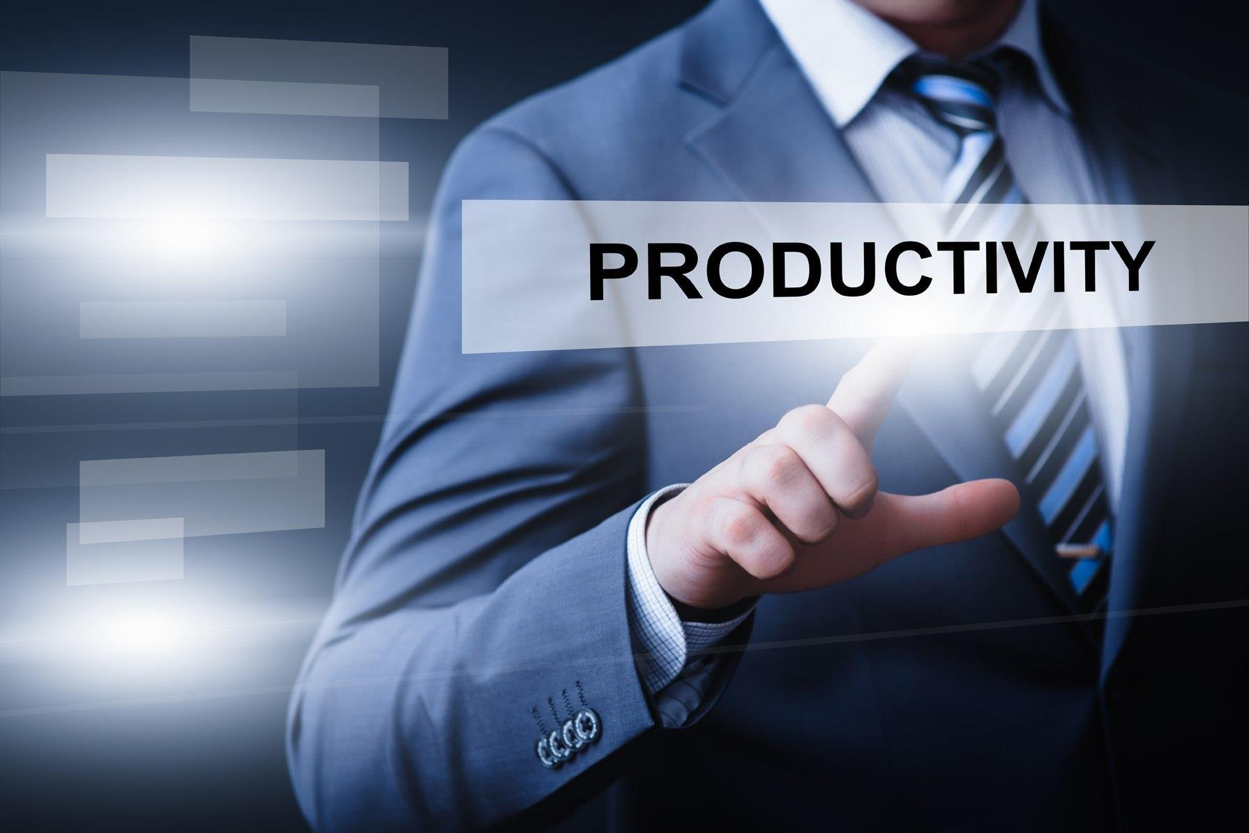 Boost Your Business Day and Productivity