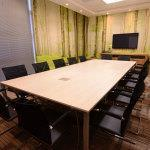 12 Seater Boardroom at The Business Centre in Broadacres