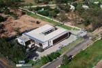 Fantastic Aerial shot of BROADACRES Business Centre