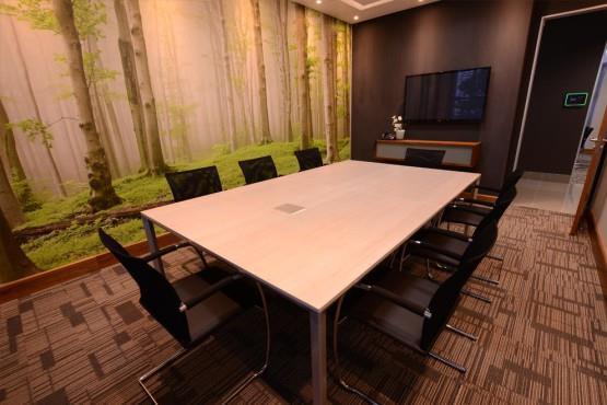 8 Seater Meeting Rooms at Broadacres TBC