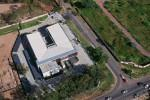Aerial Top Photo of Broadacres Business Centre