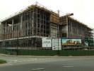 Cape Town Business Centre under construction