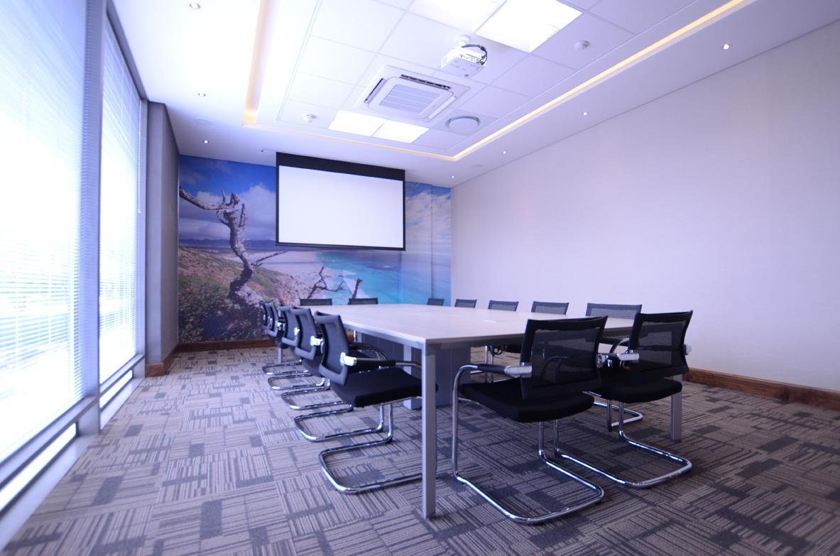 Fully equipped Boardrooms at Century City Business Centre