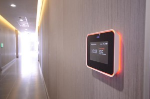 Digital Displays for Conference rooms