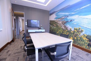 Meetings rooms at Century City TBC