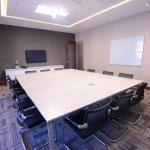 Century City Boardrooms 14 Seater with VC