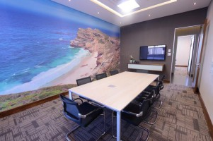 8 Seater Meeting Room in Century City
