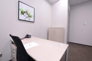 1 Person Office Century City Business Centre