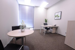 1 Person Office in Century City TBC