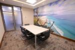 6 Seater Meeting Room at Century City Business Centre