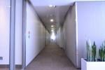 Corridor to Offices at TBC Century City