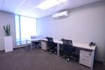 Fully Furnished 3 Seater Office at TBC Century City