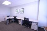 3 Person Fully Furnished Office TBC Century City