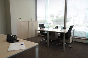 Furnished Office at TBC Century City