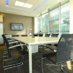 Large Meeting Room at Fourways Business Centre