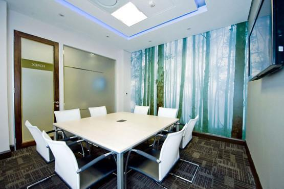 FOURWAYS Forex Meeting Room
