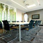 A Boardroom at Fourways Business Centre
