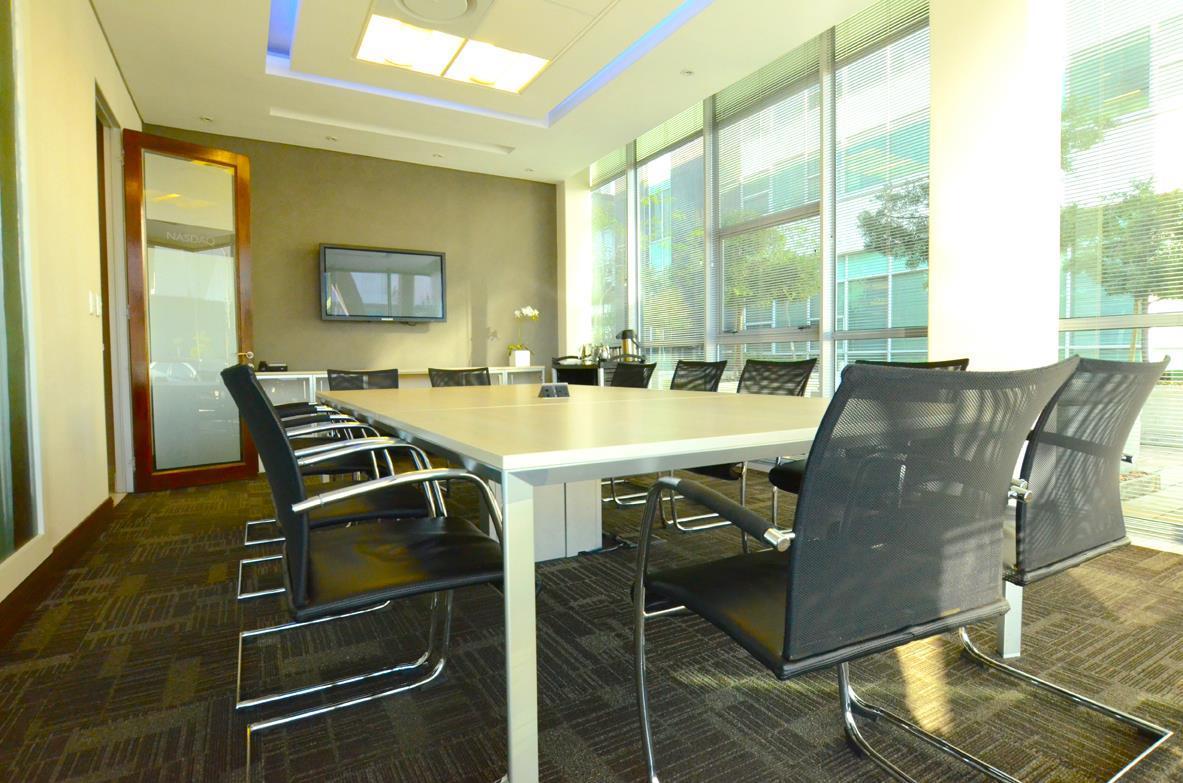Nasdaq Boardroom