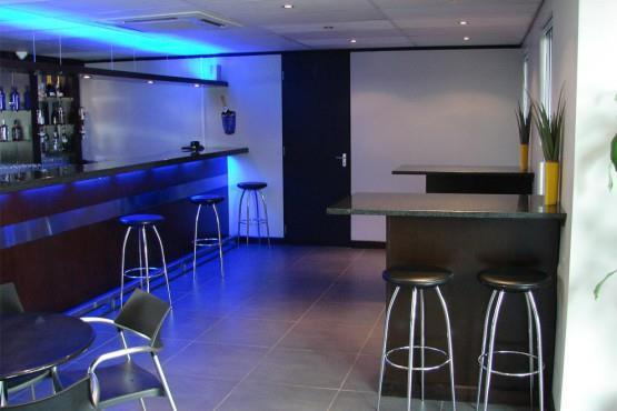 The Business Bar at Rivonia Offices