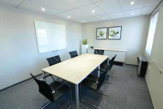 Rivonia Business Centre meeting rooms