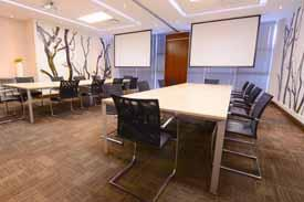 View details on our Training Room Facilities