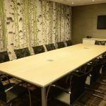 14 Seater Meeting room at the Umhlanga Business Centre in Durban
