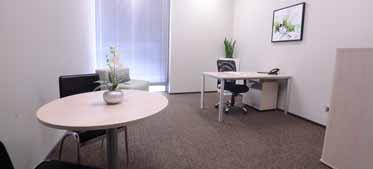 Pricing for Serviced Office space Cape Town