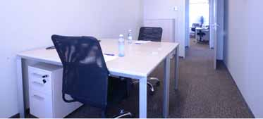 Pricing for Office space to rent in Rivonia