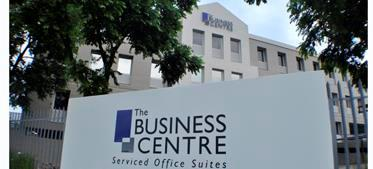 The modern Rivonia Business Office Space